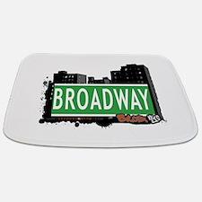 Broadway Bathmat