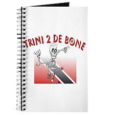 Trini 2 De Bone Journal