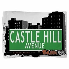 Castle Hill Ave Pillow Sham