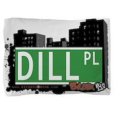 Dill Pl Pillow Sham