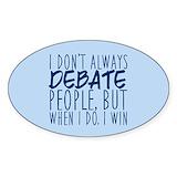 Debate Single