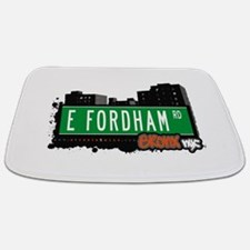 E Fordham Rd Bathmat
