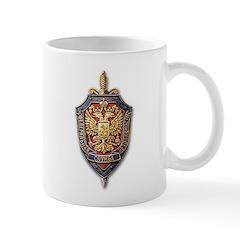 FSB Mug