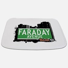 Faraday Ave Bathmat