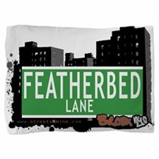 Featherbed Ln Pillow Sham