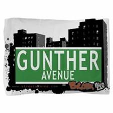 Gunther Ave Pillow Sham