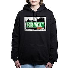 Honeywell Ave Women's Hooded Sweatshirt