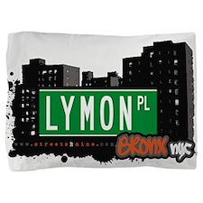 Lymon Pl Pillow Sham