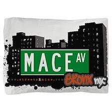 Mace Ave Pillow Sham
