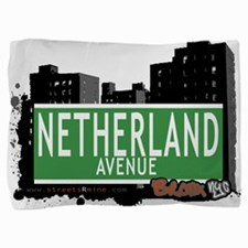 Netherland Ave Pillow Sham