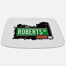 Roberts Ave Bathmat
