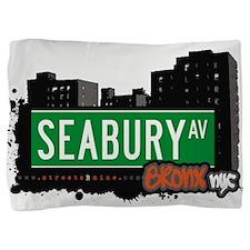 Seabury Ave Pillow Sham