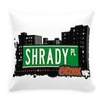 Shrady Pl Everyday Pillow