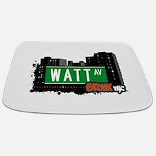 Watt Ave Bathmat