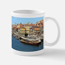 Porto, Portugal Mugs