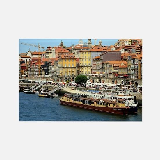 Porto, Portugal Magnets