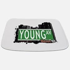 Young Ave Bathmat
