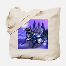 KEEPER OF THE CASTLE Tote Bag