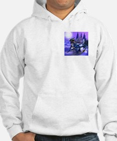 KEEPER OF THE CASTLE Hoodie
