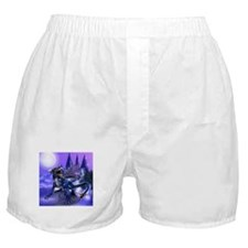 KEEPER OF THE CASTLE Boxer Shorts
