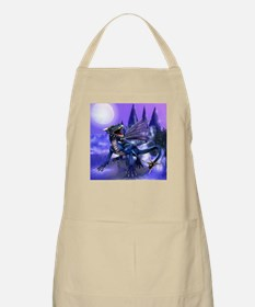 KEEPER OF THE CASTLE BBQ Apron
