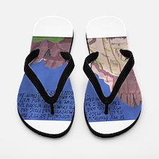2 chronicles 7:14 Flip Flops