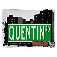 QUENTIN RD, BROOKLYN, NYC Pillow Sham