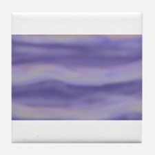 Oncoming Storm Tile Coaster