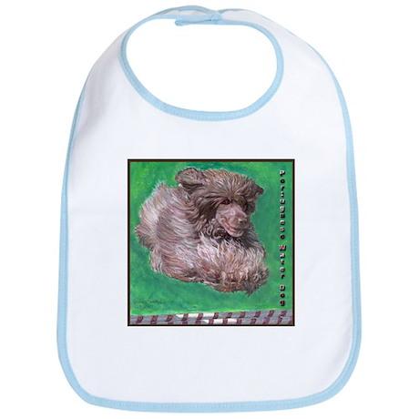Portuguese Water Dog Agility Bib