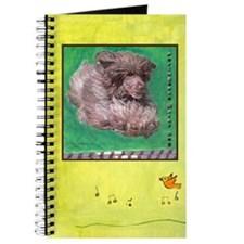 Portuguese Water Dog Agility Journal
