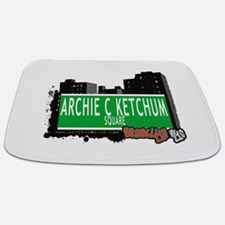 Archie C Ketchum, BROOKLYN, NYC Bathmat