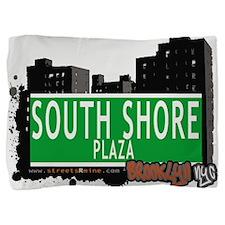 South Shore Plaza, BROOKLYN, NYC Pillow Sham