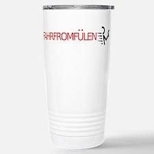 Cute Hypermiling Travel Mug