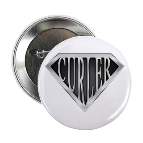 SuperCurler(metal) Button