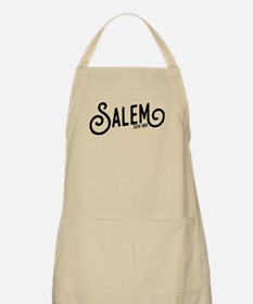 Salem, Oregon Apron