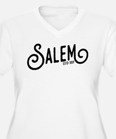 Salem, Oregon T-Shirt