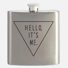 Cute Hello Flask