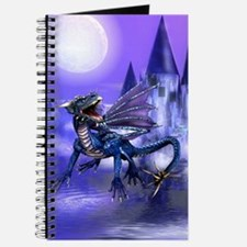 KEEPER OF THE CASTLE Journal