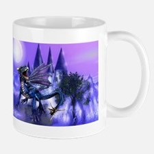KEEPER OF THE CASTLE Mug