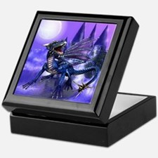 KEEPER OF THE CASTLE Keepsake Box
