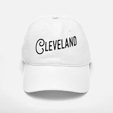 Cleveland, Ohio Baseball Baseball Cap