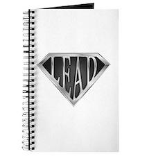 SuperLead(metal) Journal