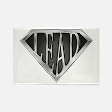 SuperLead(metal) Rectangle Magnet