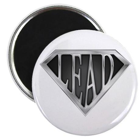 SuperLead(metal) Magnet