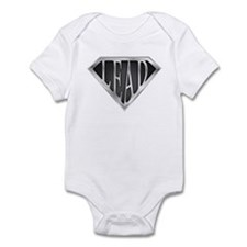 SuperLead(metal) Infant Bodysuit