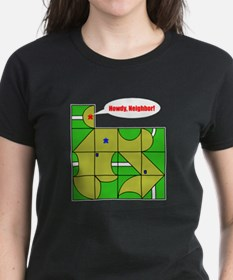Cool Board gaming Tee