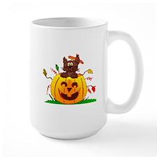 Pumpkin Surprise Mug