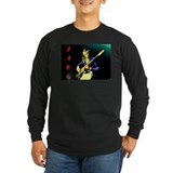 Jaco Long Sleeve T-shirts (Dark)