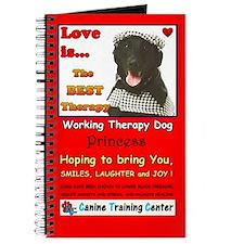 Custom Dog Gifts, Journal