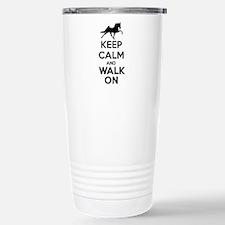Funny Tennessee walking horse Travel Mug
